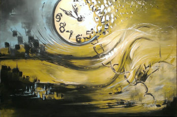 immortality-of-time-milene-hertug
