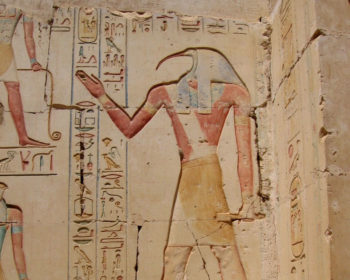 thoth-god