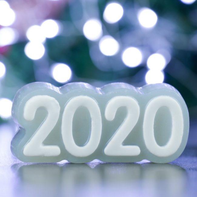 Вибрационный прогноз на 2020 год